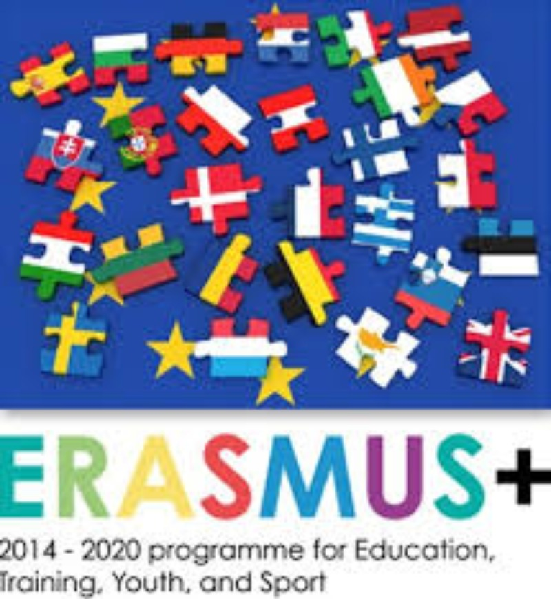 "Progetto Erasmus plus ""MAGIC"""